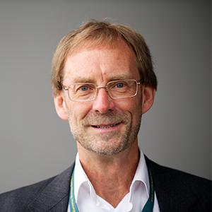David Baxter 博士