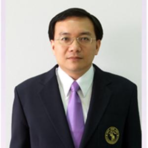 Charin Techapun博士