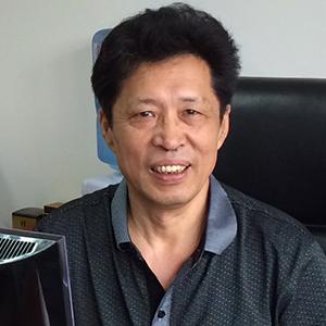 袁振宏博士