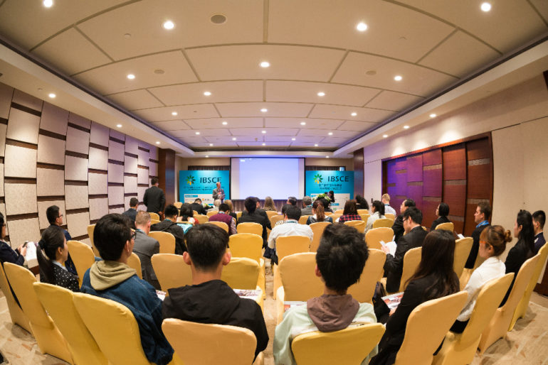 Shanghai, China, 19-21 April 2017: 2nd International Bioenergy (Shanghai) Conference and Exhibition